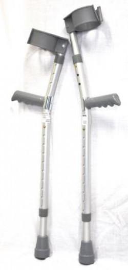 Coopers Paediatric Elbow Crutches