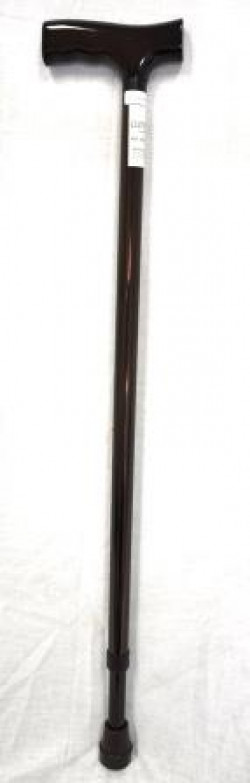 CareQuip Lightweight Aluminium Walking Stick Colour Bronze