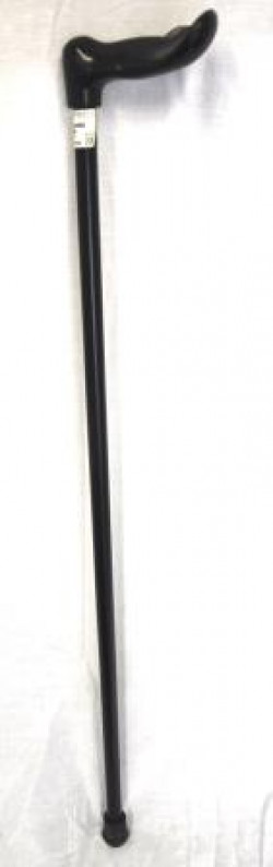 Coopers 'Fischer' Arthritic Handle Walking Stick Left Handle