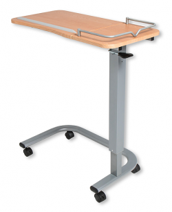 PremiumLift Overbed Table