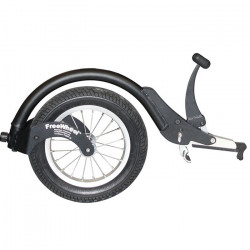 FreeWheel Attachment