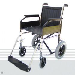 Glide Series 1 Transit Wheelchair