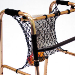 CareQuip Net Bag for Frames
