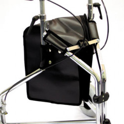 CareQuip Tri-Wheel Walker Optional Zippered Bag