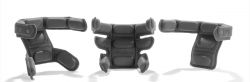 Savant Head Positioning