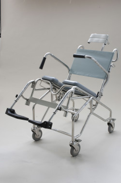 Otto Bock 46cm Tilt In Space Transit Commode