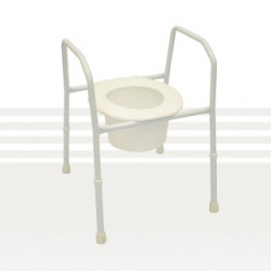 Over Toilet Seat