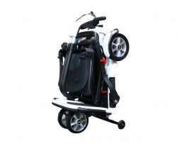 Quest Folding Scooter
