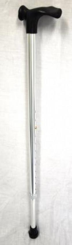 CareQuip 'Rehab' Arthritic Handle Walking Stick Left Handle
