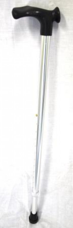CareQuip 'Rehab' Arthritic Handle Walking Stick Right Handle