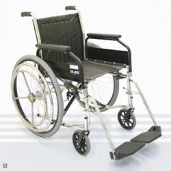 Glide Series 1 One Arm Drive Wheelchair