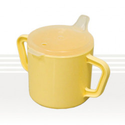 Two Handled Mug