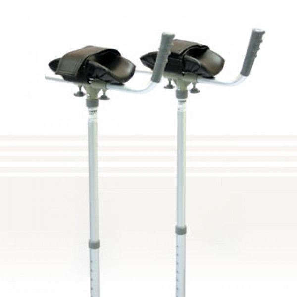 how to adjust drive crutches