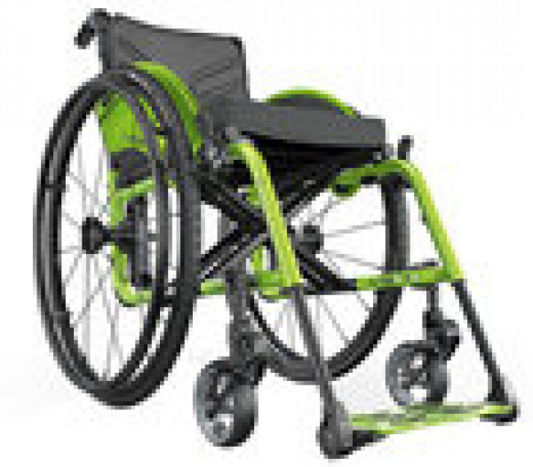 otto bock avantgarde cs - manual wheelchairs