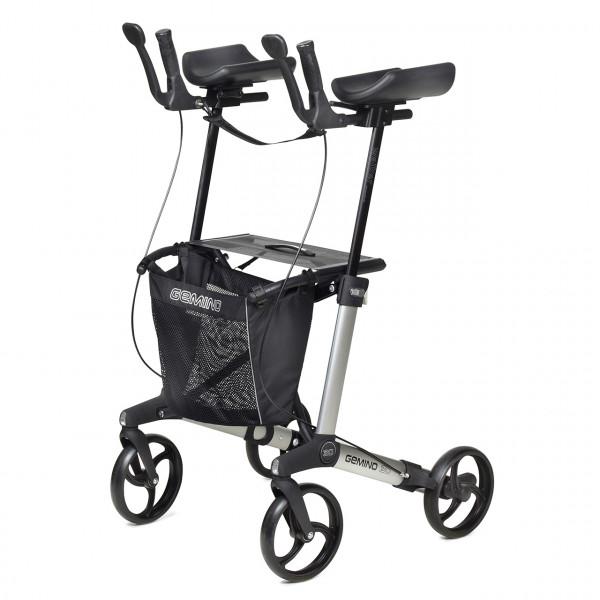 Handicare Gemino 30 Gutter Arm Walker Walkers Mobility