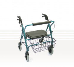 CareQuip Caravan Walker 2904