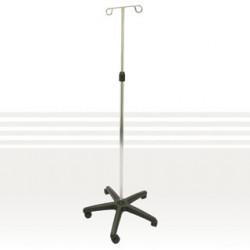 Mobile IV Pole