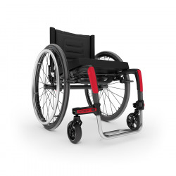 Motion Composites Apex Carbon Fibre Rigid Wheelchair
