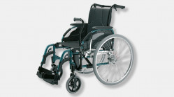 Invacare Action 3 Lever Drive Wheelchair