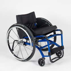 PDG Elevation - Lightweight Manual Wheelchair