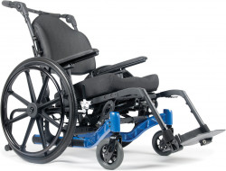 PDG Fuze T20 Manual Tilt-in-Space Wheelchair