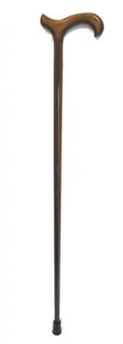 Coopers Gents Crutch Handle (T bar) Walking Stick