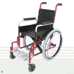 Glide Series 3 Bambino Wheelchair