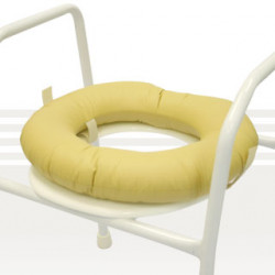 Commode Ring
