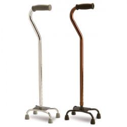 CareQuip Quad Stick (Image 972)
