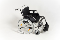 Sovereign 630 Manual wheelchair XL