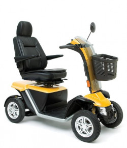 Pathrider 140XL