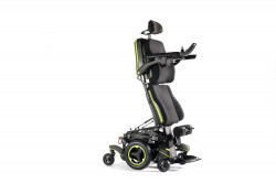 Q700 Up - Stand Up Power Wheelchair