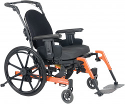 PDG Stellar GL Manual Tilt Wheelchair