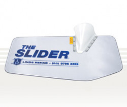 The Slider Board