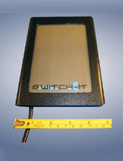 Touch Drive 2