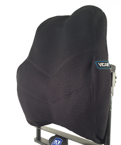 NXT  Armadillo Backrest with Vicair Technology