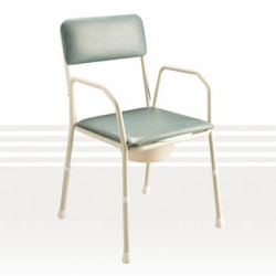 Care Assist Economy Commode