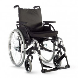 BasiX 2 Lightweight Wheelchair