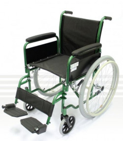 CareQuip 604 Colour Green