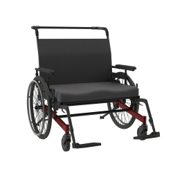 PDG Eclipse Bariatric Extra-wide Wheelchair