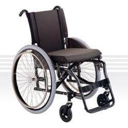 Glide Series 2 Leisure Sports Wheelchair