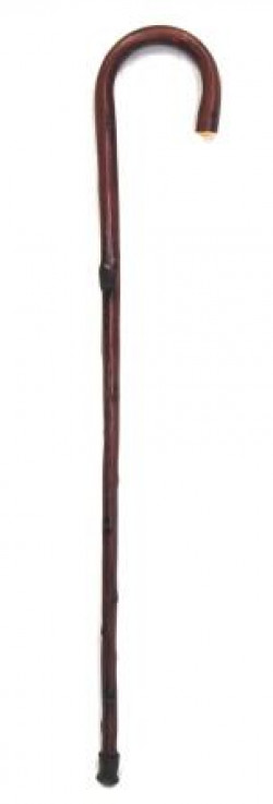 Coopers Gents Crook Handle Walking Stick with C Ferrule