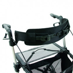 gemino adjustable backrest