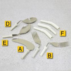 Kings Modular Specialised Cutlery & Utensils