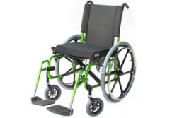 Glide Series 2 Leisure Folding Wheelchair