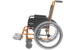 Glide Series 3 Cadet Wheelchair