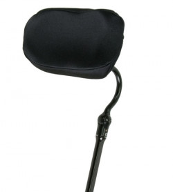 Jay Whitmyer Plush Headrest