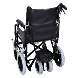 Power Pack for Manual Wheelchairs
