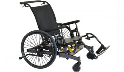 PDG Stellar HD Manual Tilt Wheelchair