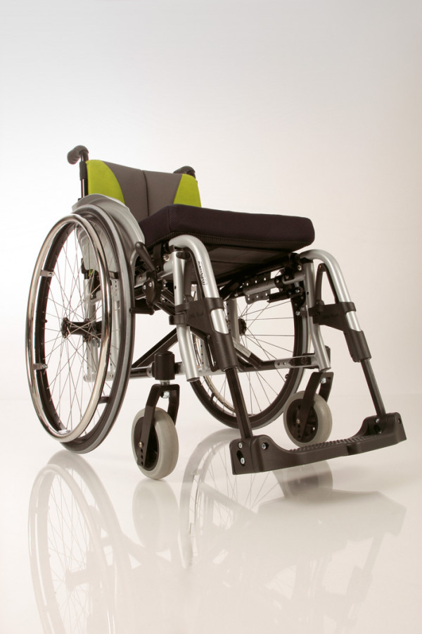 otto bock motus cv - folding lightweight - manual wheelchairs